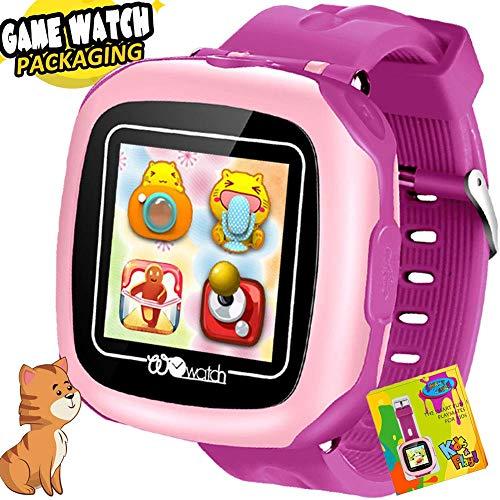 AMENON Reloj Inteligente Para Niños 1.5...