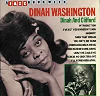Dinah and Clifford by Dinah Washington (1996-09-17)