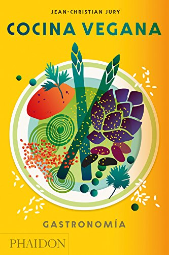 Cocina vegana. Gastronomía (FOOD-COOK)