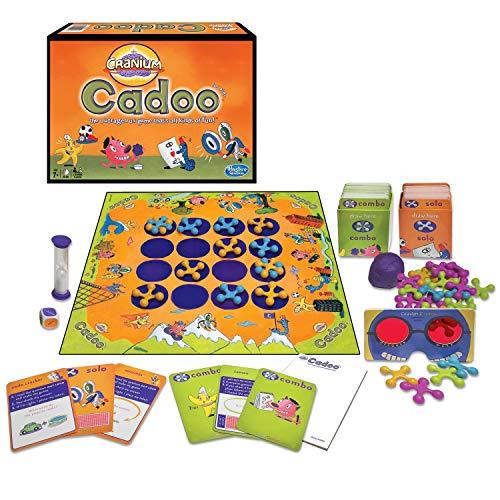 top 10 cranium games Victory movement board game Cranium Cadoo