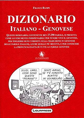 Dizionario italiano-genovese