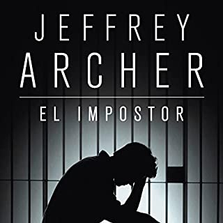 El impostor [The Impostor] cover art