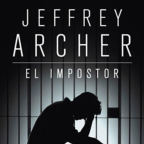 El impostor [The Impostor] cover art