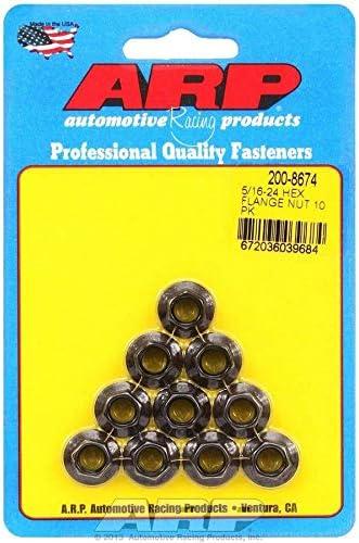 excellence Direct sale of manufacturer ARP 200-8674 Flange Kit Nut
