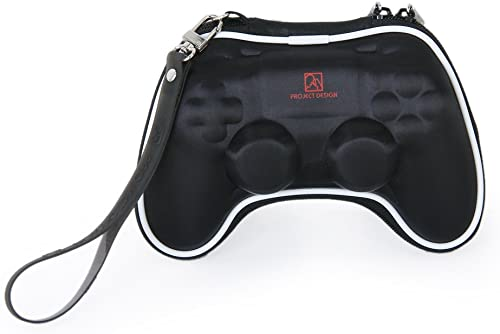 Imported Protective Case Bag Pouch with Strap for Sony PlayStation 4 PS4 Wireless Controller - Black
