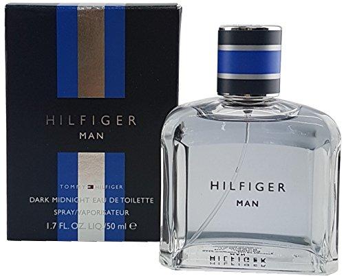 Tommy Hilfiger - Hilfiger Man - Dark Midnight - Eau de Toilette - EdT - 50ml