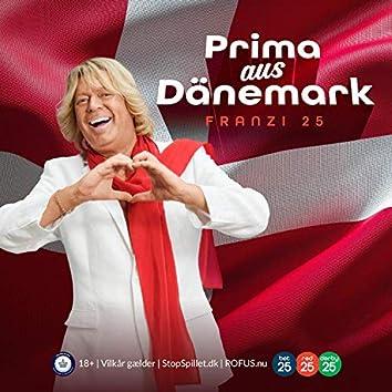 Prima aus Dänemark