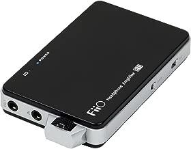 FiiO E11 Portable Headphone Amplifier - E11
