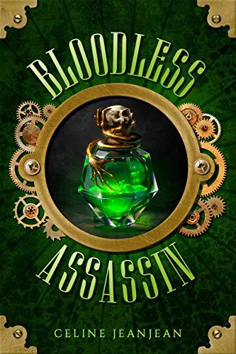 The Bloodless Assassin by Celine Jeanjean ebook deal