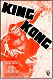 Import Posters King Kong – 1933 - US Movie Wall Poster