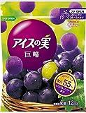 アイスの実 アソート 84ml×24個 【冷凍】(1ケース)