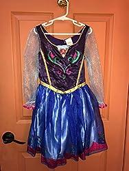 Frozen Frozen Fever 2 in 1 Costume Set
