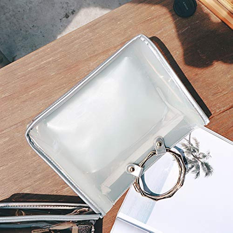 WANGZHAO Handbag, Shoulder Bag, Satchel Bag, Simple Style.