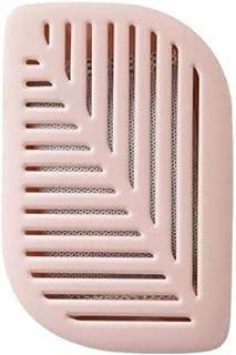 Purificateur de charbon de bois réfrigérateur désodorisant absorbeur assainisseur éliminer les odeurs odeur forme de feuil...
