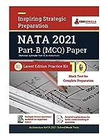 Architecture NATA (Part B) 2021 10 Mock Test For Complete Preparation