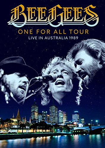 Bee Gees - One for All Tour: Live in Australia 1989