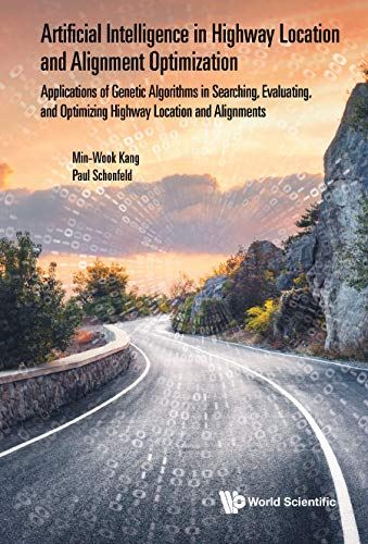 Artificial Intelligence In Highway Location And Alignment Optimization: Applications Of Genetic Algo