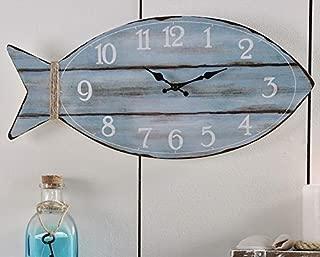 Best fish shaped clock Reviews