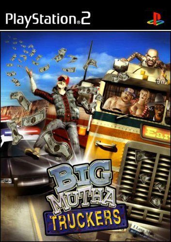 Big Mutha Truckers (PS2) by Empire