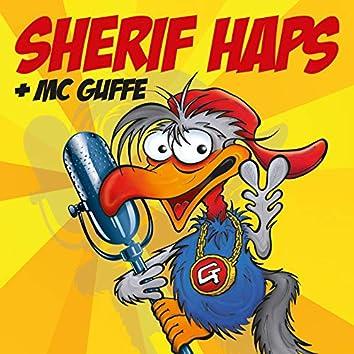 Sherif Haps + MC Guffe
