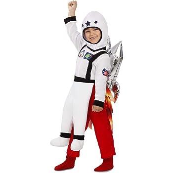 My Other Me Disfraz de Astronauta en Cohete para niño y bebé ...
