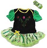 Baby Anna Princess Coronation Costume (XL (12-18M))
