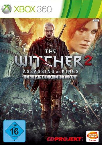 Witcher 2: Assassins of Kings - Enhanced Edition [Importación alemana]