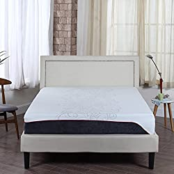 Swiss Ortho Sleep 12 Inch Latex And Memory Foam Mattress Review