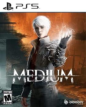 Game - Playstation 5 The Medium Book