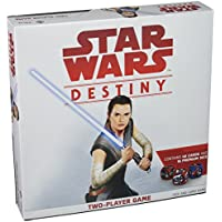 Fantasy Flight Games ffgswd08Juego de Star Wars Destino 2-Player