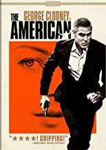 Best the american clooney scene Reviews
