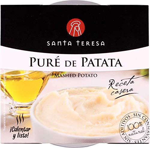 Puré de Patata Santa Teresa