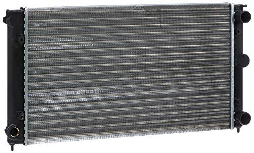 VAN WEZEL 58002045 Kühler, Motorkühlung