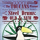 Steel Drums: Old & New (2004-09-13)