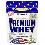 Weider Premium Whey - 500 gr Chocolate-Turrón