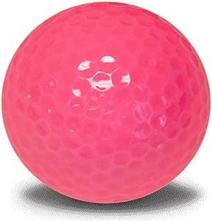 Pink Golf Balls 12 Pack