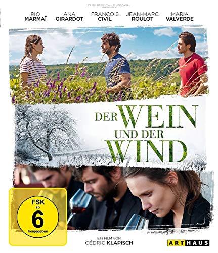 Der Wein und der Wind [Blu-ray]