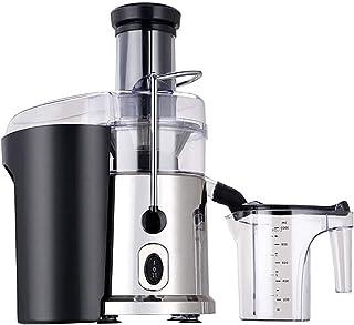 ELXSZJ XTZJ Juicer Ultra Ultra Power, Easy Clean Extractor Press Centrifugal Machine de jus de Fruits de 3 po pour Le légu...