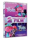 Trolls / Trolls World Tour (2 Dvd)