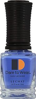 LeChat Nail Polish Delicate Blush with a Cream finish nail paint Dreamscape Nail Polish 15ml