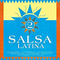 Salsa Latina Vol.2