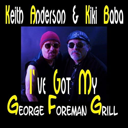 Keith Anderson & Kiki Baba