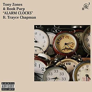 Alarm Clocks (feat. Trayce Chapman)