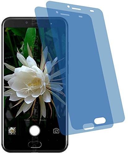 4ProTec I 2X ANTIREFLEX matt Schutzfolie für Ulefone T1 Bildschirmschutzfolie Displayschutzfolie Schutzhülle Bildschirmschutz Bildschirmfolie Folie