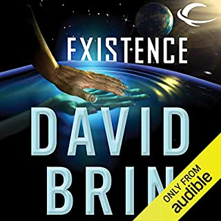 Brightness Reef (Audiobook) by David Brin | Audible com