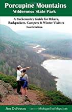 Porcupine Mountains Wilderness State Park Guide