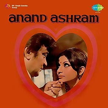 Anand Ashram (Original Motion Picture Soundtrack)