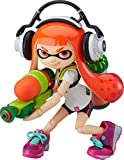 Good Smile figma Splatoon Splatoon Girl Non-Scale ABS & PVC Painted Action Figure