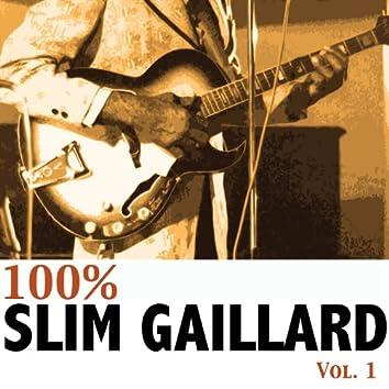 100% Slim Gaillard, Vol. 1