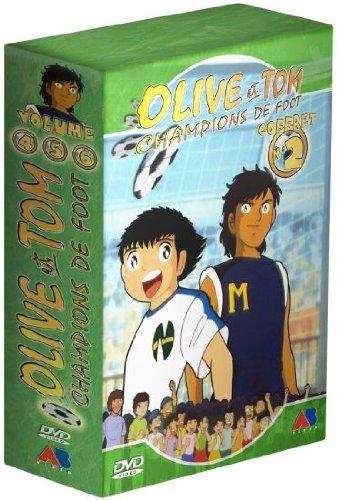 Olive et Tom-Coffret n. 2